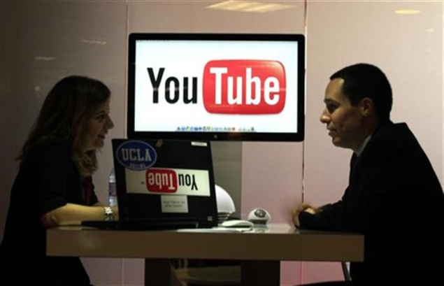 YouTube launches paid channels in TV push; prepares to battle Netflix, Hulu, and Amazon