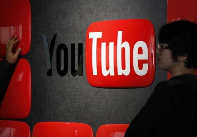 Saudi Arabia arrests three for dissenting YouTube videos: Activists