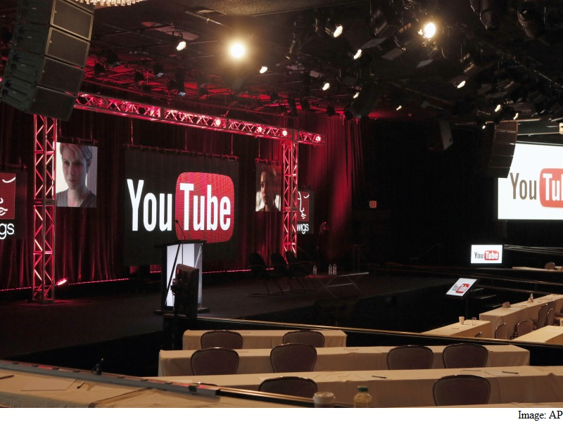 YouTube Gets 360-Degree Live Streaming and Spatial Audio