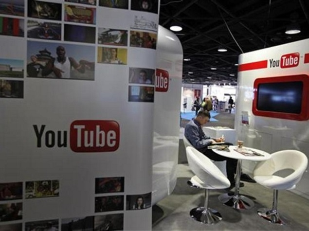YouTube Confirms 360-Degree Video Support Rolling Out in 'Coming Weeks'