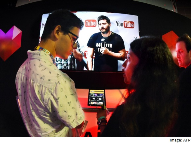 YouTube Plays to Video Game Loving Viewers at E3 2015