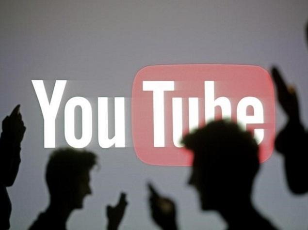 Kremlin Turns to YouTube as New 'Propaganda Weapon'