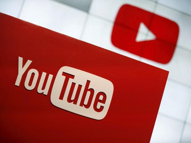 YouTube Reportedly Working on Live 360-Degree Video Broadcasts