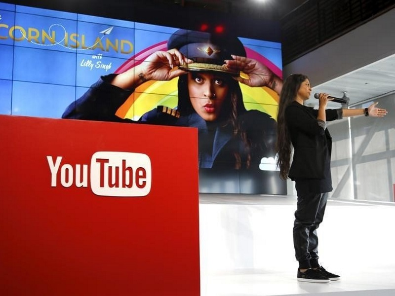 YouTube Red's Original Movies, Shows to Launch Next Week