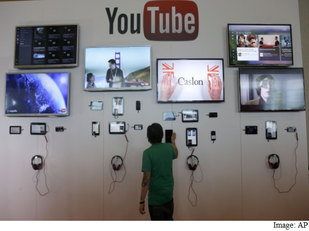 YouTube Launches 'Newswire' Service for Eyewitness Videos