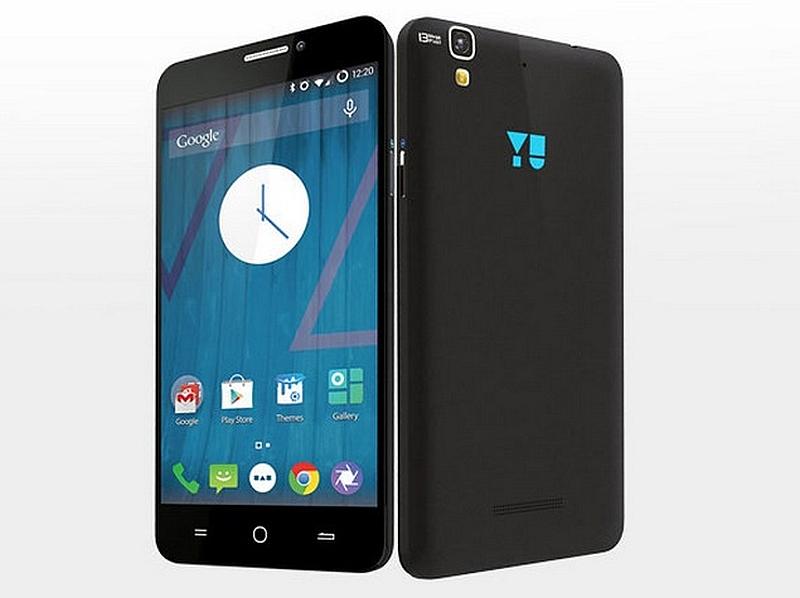 Micromax's Yu Yureka Smartphone Up for Grabs Thursday