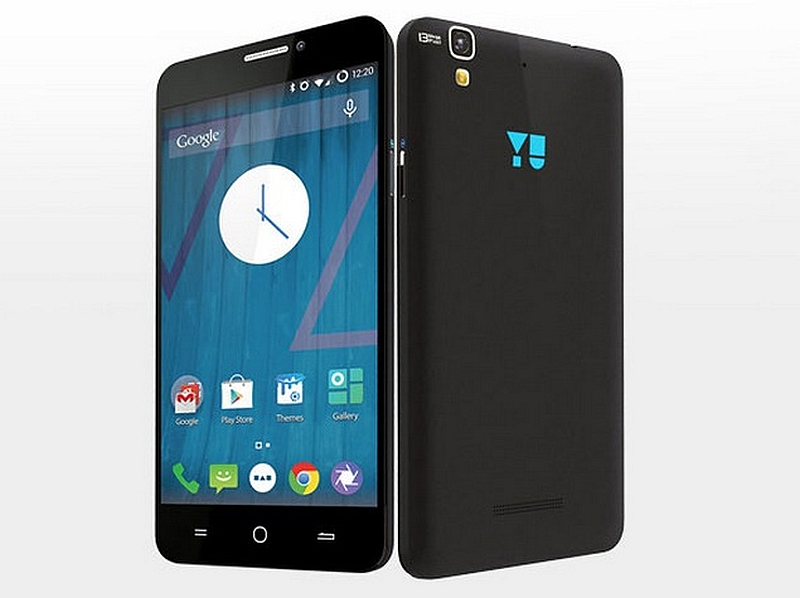 Micromax's Yu Yureka Smartphone to Go on Sale Again Thursday