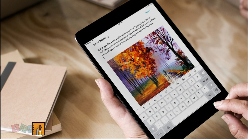 How zoho is reinventing itself to take on giants like google zohonotebookpowerpointslideg fandeluxe Choice Image