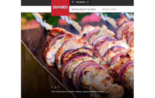 Zomato enters New Zealand, expands UK and South Africa presence