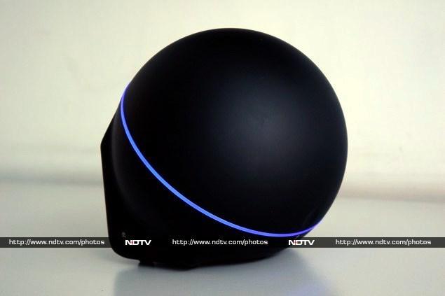 Zotac ZBOX Sphere OI520 Plus Review: The Oddball PC