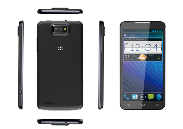 ZTE Grand Memo to reportedly feature Snapdragon 800 and S4 Pro variants