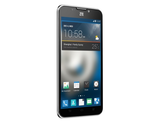 ZTE Grand S II set to launch in India this quarter