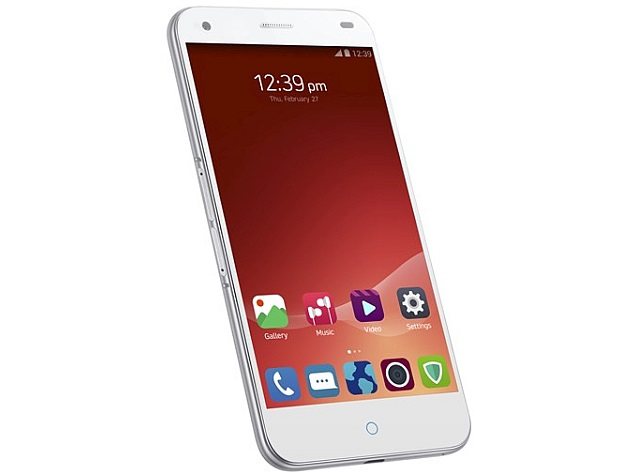 ZTE Blade S6 Lux With 5.5-Inch Display, Android 5.0 Lollipop Launched