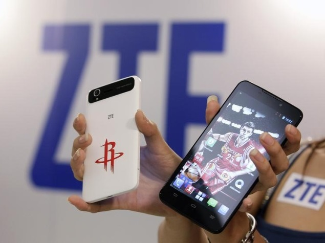 ZTE Aims to Sell 80 Million Smartphones in 2015 on Rising LTE Adoption