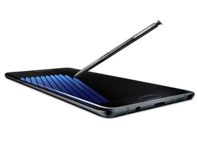 Samsung Galaxy Note 7 Price Revealed