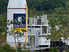 EU to Launch 4 More Galileo Navigation Satellites in 2015