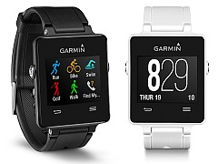 CES 2015: Garmin Launches Epix, Fenix 3, and Vivoactive Smartwatches