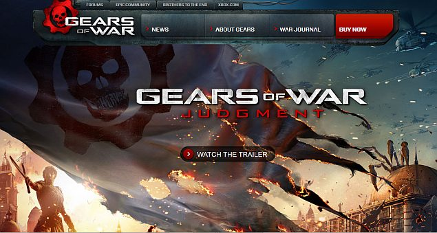 Microsoft buys Gears of War franchise, new title reportedly in development