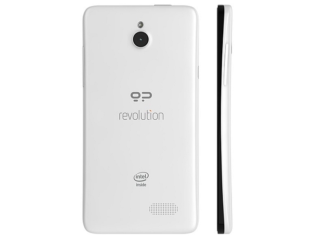 Geeksphone Revolution dual-OS smartphone availability and pricing announced