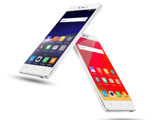 Gionee F103 Pro With 4G VoLTE Support Launched at Rs. 11,999