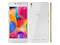 Gionee Elife S5.1 Ultra-Slim Smartphone Launched at Rs. 18,999
