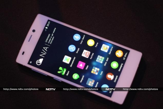 Gionee Elife S5.5: First impressions
