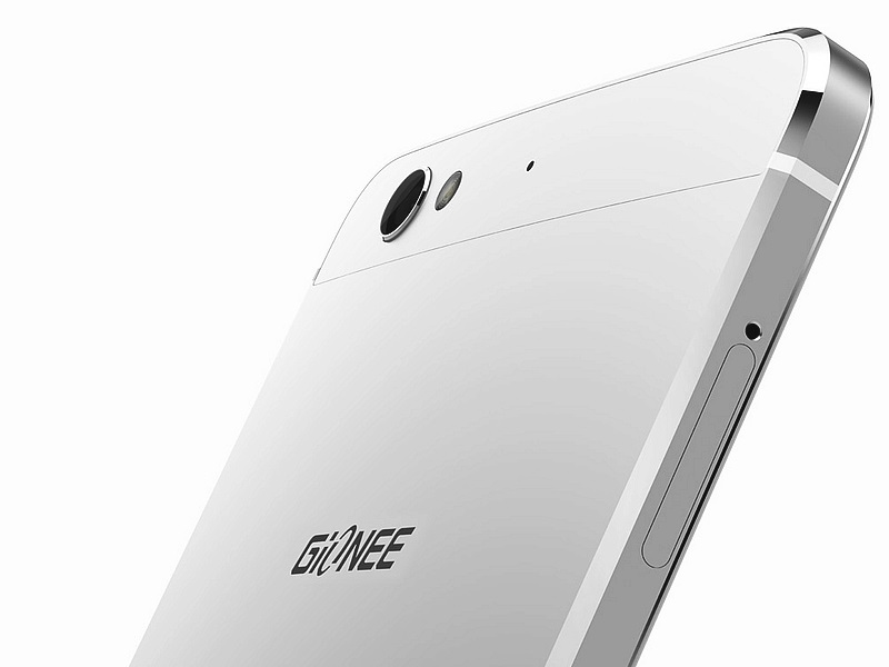 Gionee S6 With 5.5-Inch Display, 13-Megapixel Camera Launched