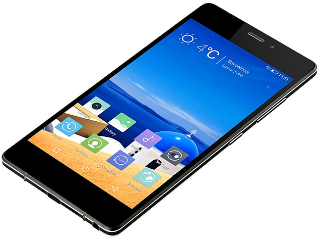 Gionee Elife S7 With 5.5mm Thickness, Octa-Core SoC Launched at Rs. 24,999