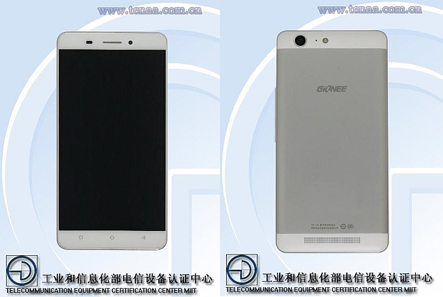 Gionee M5 Dual-Battery Phone's Specifications Tipped on Certification Site