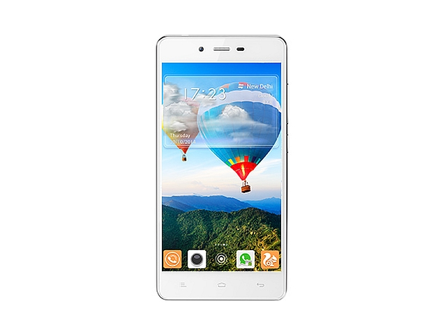Gionee Marathon M3 With 5000mAh Battery Launched at Rs. 12,999