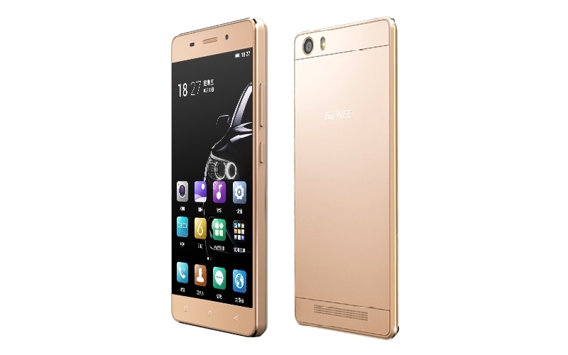 Gionee Marathon M5 Lite With 4000mAh Battery Reportedly Launched at Rs. 12,999