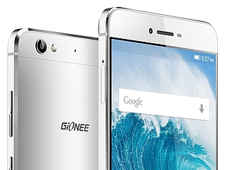 Gionee S6 With 5.5-Inch Display, 3GB RAM Launched at Rs. 19,999