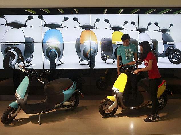 Taiwan Courts Tech Startups to Drive Economic Growth