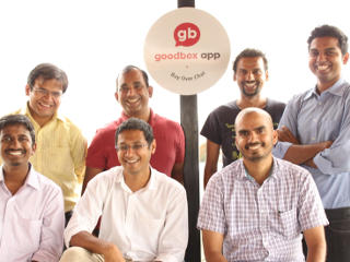 Goodbox Acquires SmartPocket, a Mobile Wallet for Loyalty Credits