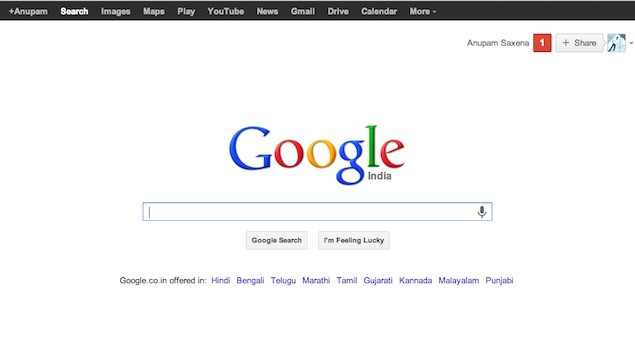 Google's conversational search goes live on desktops via ...