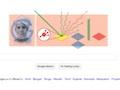 Sir CV Raman's 125th birthday celebrated with a Google doodle