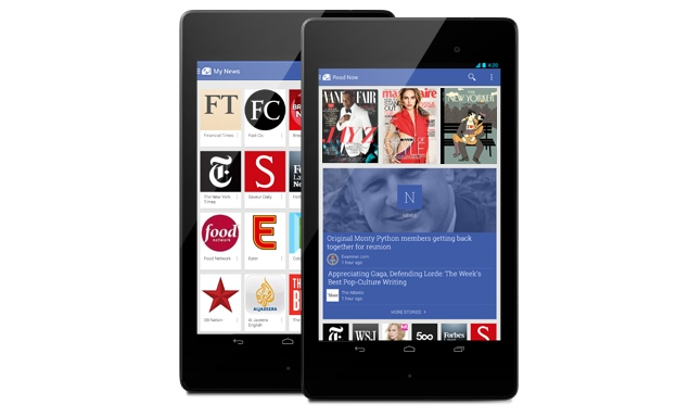 Google Play Newsstand app launched, combining Currents and Play Magazines
