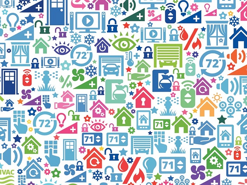 Wi-Fi HaLow Standard Unveiled to Better Serve IoT, Smart Home Devices