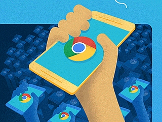 Google Says Chrome Has 1 Billion Monthly Active Users on Mobile