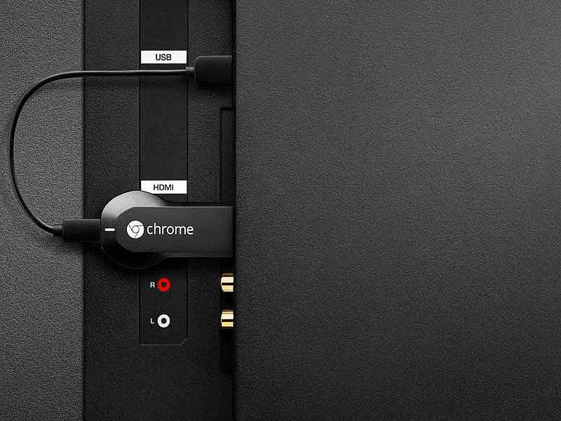 New Chromecast Tipped to Launch This Month; Images, Features Leaked