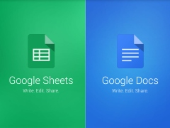 Google Docs and Sheets Apps for Android Get New Design and Features