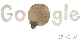 The Dung Beetle wishes you a happy Earth Day 2014!