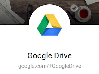 Google Drive Updated for Android, iOS, and the Web