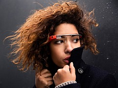 Google Announces Glass at Work Certified Partners for Enterprise Solutions