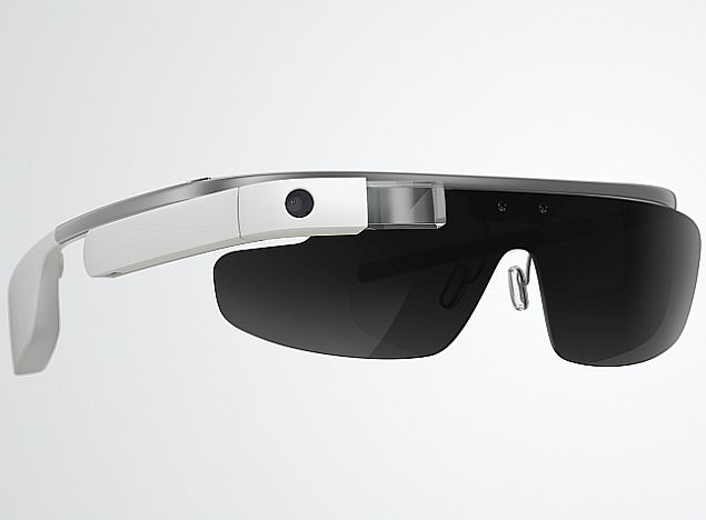 Lenovo Says It Is Working on a Google Glass Competitor
