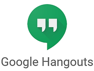 Image result for Images for Hangouts logo