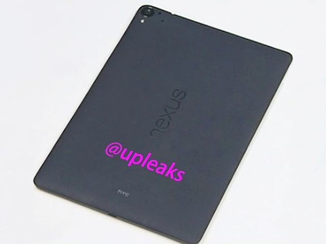 Google Nexus 9 'Confirmed' by HTC Executive for Q4 2014 Launch