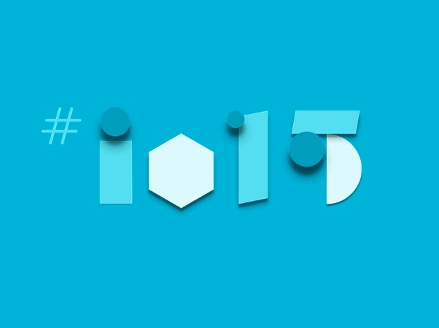Google I/O Event Set for May 28; Attendees to Be Picked by Lottery