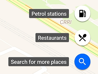 Google Maps Now Lets You Add Pit Stops on Your Trips in India