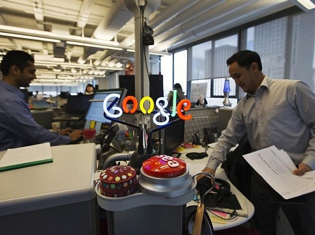 Apple, Google Agree to Settle US Poaching Lawsuit for $415 Million